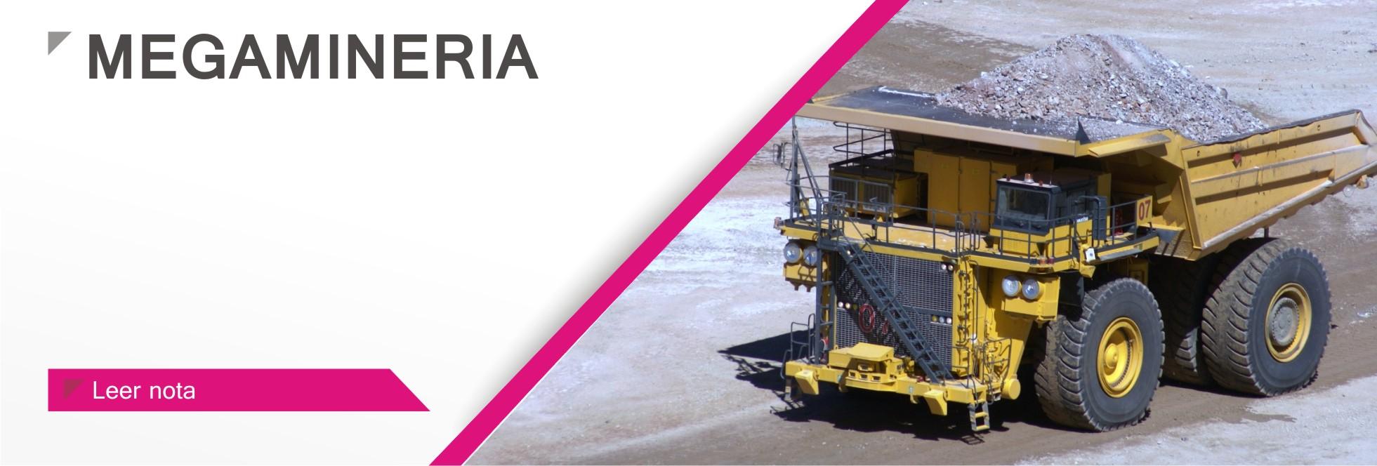 La Argentina es el sexto país con más recursos mineros del mundo. Su explotación multiplicó por siete la facturación de las exportaciones, pese a los terribles efectos sobre el medio ambiente. Controversias y proyecciones de la actividad minera argentina.