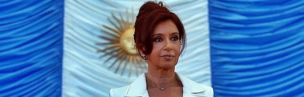 CFK Presidenta de todos los Argentinos